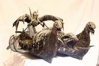 Фантастическая верфь Анатолия Печникова, Фото: 3