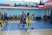 БК «Тула» дома дважды обыграл баскетболистов Воронежа, Фото: 73