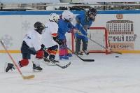 Семейный фестиваль хоккея, Фото: 15