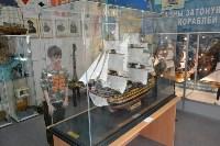 Выставка тульских судомоделистов «Знаменитые парусники», Фото: 6