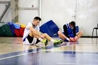 Как баскетбольный «Арсенал» готовится ко старту в Суперлиге, Фото: 19