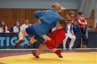 Первенство России по самбо среди девушек 2000-2001 годов рождения, Фото: 48