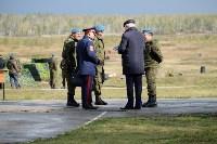 Оружейная Россия, 08.10.2015, Фото: 2
