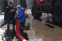 В Туле спасатели провели акцию «Дети без опасности», Фото: 46