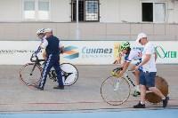 Открытое первенство Тульской области по велоспорту на треке, Фото: 7