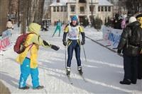 В Туле состоялась традиционная лыжная гонка , Фото: 132
