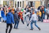 Матч Арсенал - Анжи, Фото: 7