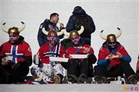 Состязания лыжников в Сочи., Фото: 9