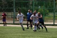 II Международный футбольный турнир среди журналистов, Фото: 81