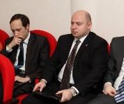 В музее оружия прошло заседание рабочей группы Государственного совета, Фото: 28
