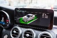 Mercedes С-класс купе, Фото: 4