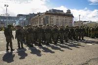 Репетиция парада Победы в Туле, Фото: 46