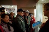 Экскурсия в прошлое: военно-исторический тур для ветеранов, Фото: 151