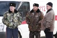 В Тульской области прошла «Лыжня Веденина-2019»: фоторепортаж, Фото: 33