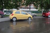 """Рынок """"Южный"""" затопило, Фото: 21"""