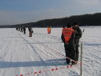 Соревнования по зимней рыбной ловле на Воронке, Фото: 47