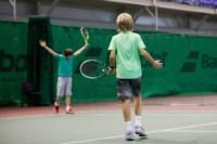 Открытое первенство Тульской области по теннису, Фото: 11