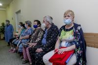 Как продлить жизнь: секреты долголетия знают врачи областного госпиталя ветеранов войн и труда, Фото: 27