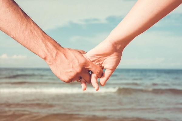 Солнце, море, любовь