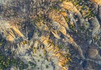 Марсианский пейзаж Александра Овсенёва, Фото: 3