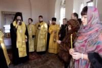 В Белёвском районе освятили часовню имени Александра Невского, Фото: 3