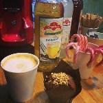 Энергия Кофе, кофейня, Фото: 4