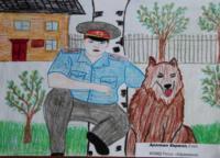 Полицейские семьи, Фото: 28
