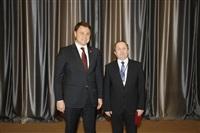Награждение Медалью ордена «За заслуги перед отечеством»  ii степени Алексея Пономарева, Фото: 27