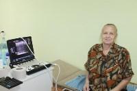 Узловчане получили консультации столичных врачей-специалистов, Фото: 7