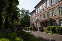 ЕГЭ-2015 в школе №34. 25.05.2015, Фото: 1
