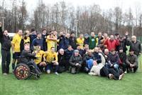 «Алексин» стал обладателем регионального Суперкубка по футболу, Фото: 9