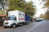 Всероссийская тренировка по ГО в Туле, Фото: 10