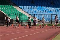 Тульские легкоатлеты бьют рекорды, Фото: 46