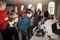 Открытие шоу роботов в Туле: искусственный интеллект и робо-дискотека, Фото: 61