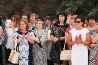 Торжественные мероприятия в честь Дня металлурга и 80-летия Тулачермета, Фото: 21