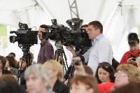 IV Тульский медиафорум, Фото: 20