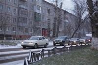 Снегопад в Туле, 28 ноября, Фото: 3