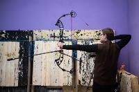 Тульский лучник Роман Ветров, Фото: 1