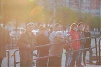 Репетиция парада на 9 Мая. 3.05.2014, Фото: 14