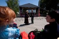 В Тульской области прошел фестиваль крапивы, Фото: 51