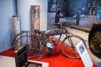 Экскурсия в прошлое: военно-исторический тур для ветеранов, Фото: 171