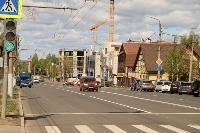 Приемка улицы Болдина. БКАД, Фото: 6