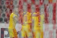Спартак - Арсенал: Текстовая трансляция матча. 21 октября 2018, Фото: 5