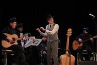 Олег Нестеров и его музыканты подарили зрителям уникальный концерт., Фото: 5