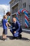 Новые квартиры в п.Дубовка Узловского района, Фото: 22