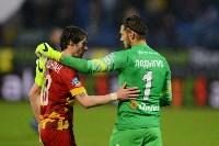 «Зенит» Санкт-Петербург - «Арсенал» Тула - 1:0, Фото: 131