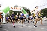 Первый Тульский марафон - 2016, Фото: 22