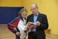Школьники стали вторыми на Всероссийских президентских играх, Фото: 17