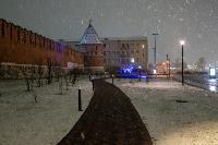Апрельский снегопад - 2021, Фото: 56