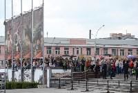 Генеральная репетиция Парада Победы, 07.05.2016, Фото: 15